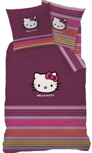 CTI Hello Kitty Sarah povlečení