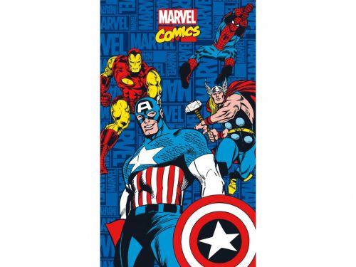 CTI Avengers Comics osuška
