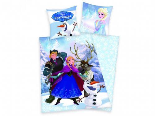 Herding Disney Frozen Ledové království povlečení cena od 540 Kč