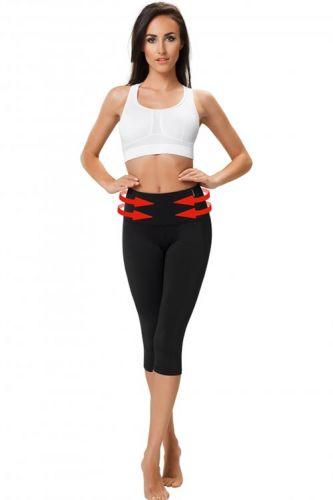gWINNER Shape&Slim Capri Climaline kalhoty