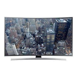 Samsung UE48JU6652 cena od 25990 Kč