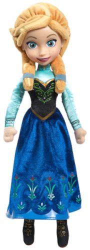 Just Play: Ledové království - zpívající plyšová panenka (ass. Anna/Elsa) (2/4)