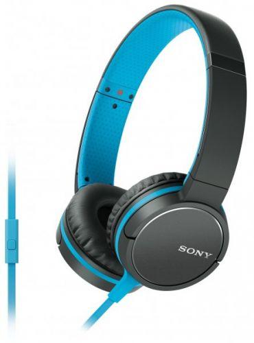 Sony MDR-ZX660APL cena od 988 Kč