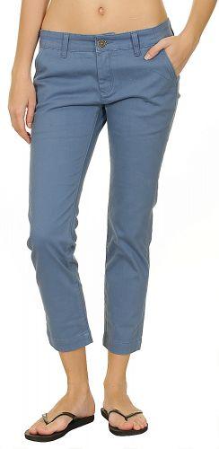 Brakeburn Savannah Cropped Chino kalhoty