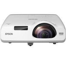 EPSON EB-525W cena od 19880 Kč