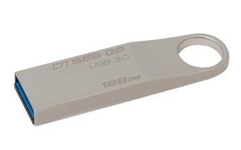 Kingston DataTraveler SE9 128 GB