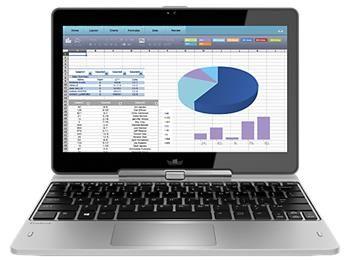 HP EliteBook Revolve 810 (J8R96EA) cena od 48090 Kč