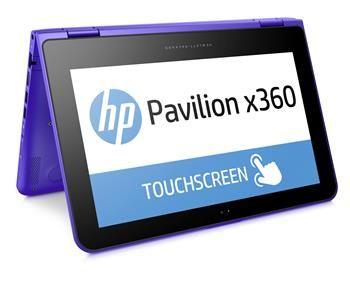 HP Pavilion x360 (N1L93EA) cena od 0 Kč