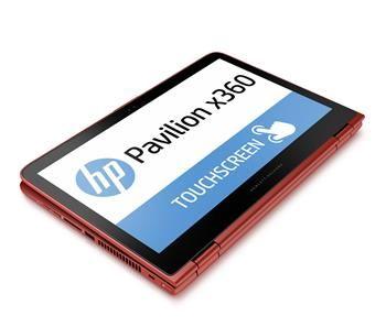 HP Pavilion x360 13 (N1L95EA) cena od 0 Kč