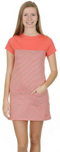 Brakeburn Coral Tunic šaty