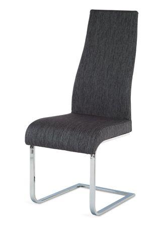 Autronic A1817C BK2 židle