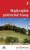 Karol Mizla: Najkrajšie pútnické trasy cena od 238 Kč