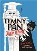 Jamie Thomson: Temný pán 3 cena od 191 Kč