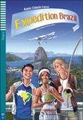 Anna Claudia Ramos: Expedition Brazil cena od 129 Kč