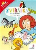 Eva Horáková, Vendula Hegerová: Zvířatka cena od 136 Kč