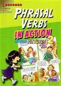 Stephen Curtis: Phrasal Verbs in Action 2 cena od 179 Kč