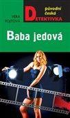 Věra Fojtová: Baba jedová cena od 171 Kč