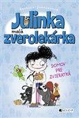 Rebecca Johnson: Julinka - malá zverolekárka 1 cena od 0 Kč