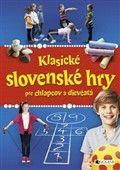 FRAGMENT Klasické slovenské hry pre chlapcov a dievčatá cena od 69 Kč