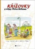 FRAGMENT Křížovky s vtipy Petra Urbana cena od 67 Kč