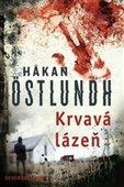 Hakan Östlundh: Krvavá lázeň cena od 218 Kč