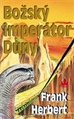 Frank Herbert: Božský imperátor Duny cena od 189 Kč