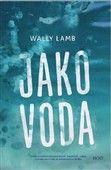 Wally Lamb: Jako voda cena od 230 Kč