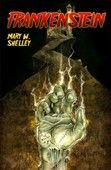 Mary W. Shelleyová: Frankenstein cena od 169 Kč
