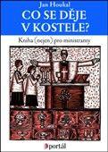 Jan Houkal: Co se děje v kostele cena od 139 Kč