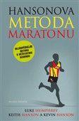 Luke Humphrey: Hansonova metoda maratonu cena od 222 Kč
