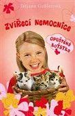 Tatjana Gesler: Zvířecí nemocnice cena od 174 Kč