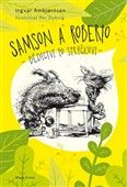 Ingvar Ambjornsen: Samson a Roberto cena od 159 Kč