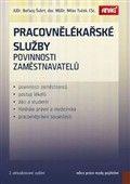 Milan Tuček: Pracovnělékařské služby Povinnosti zaměstnavatelů cena od 365 Kč