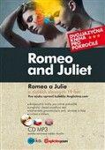 William Shakespeare: Romeo and Juliet Romeo a Julie cena od 203 Kč