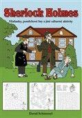 David Schimmell: Sherlock Holmes cena od 103 Kč