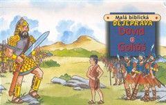 Tormont David a Goliáš cena od 33 Kč