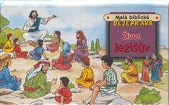Tormont Život Ježíšův cena od 33 Kč