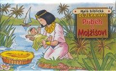 Tormont Příběh o Mojžíšovi cena od 33 Kč