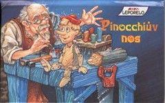 Tormont Pinocchiův nos cena od 34 Kč
