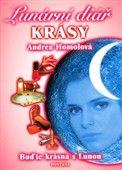 Andrea Homolová: Lunární diář krásy cena od 73 Kč