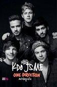 Kolektiv: One Direction - Kdo jsme cena od 264 Kč