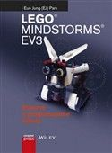 Eun Jung (EJ) Park: LEGO MINDSTORMS EV3 cena od 348 Kč