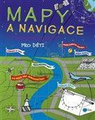 Cynthia Light Brown, Patrick McGinty: Mapy a navigace cena od 135 Kč