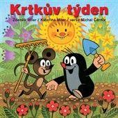 Michal Černík: Krtkův týden cena od 77 Kč