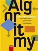 Piotr Wróblewski: Algoritmy cena od 277 Kč