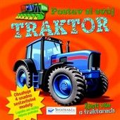 Cathy Jones: Postav si svůj traktor cena od 114 Kč