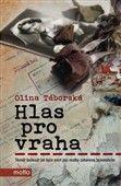 Olina Táborská: Hlas pro vraha cena od 237 Kč