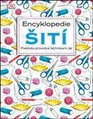 Encyklopedie šití cena od 399 Kč
