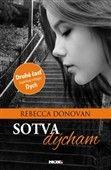 Rebecca Donovan: Sotva dýcham cena od 271 Kč