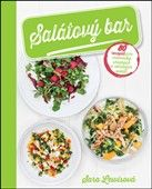 Sara Lewisová: Salátový bar cena od 199 Kč